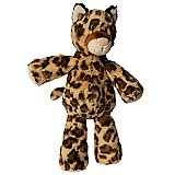 Mary Meyer Marshmallow Zoo Leopard Soft Toy